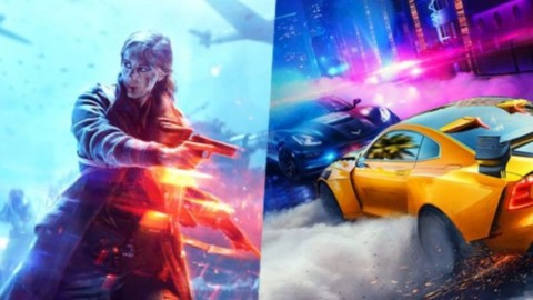EA lançará próximos Need for Speed e Battlefield entre 2021 e 2022