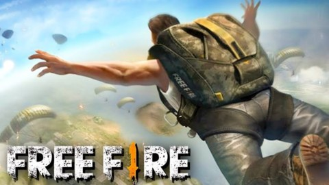 Confira novo mod do Free Fire!