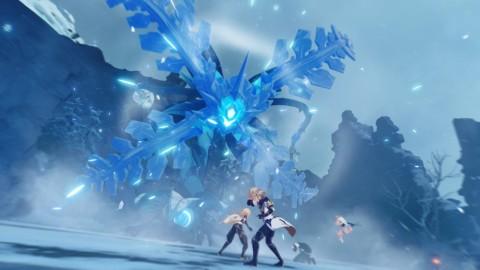 Saiba tudo sobre expansão do Genshin Impact: Espinha do Dragão