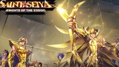 Quais os melhores cavaleiros para gastar seus livros de habilidades no Saint Seiya?