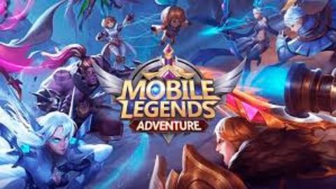 Aprenda a jogar Mobile Legends