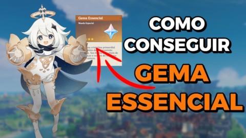 COMO FARMAR GEMAS! – Genshin Impact