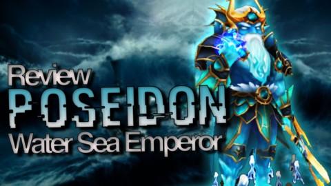 Review Imperador do Mar – Summoners War