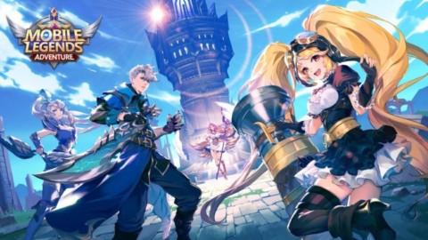 Nova build secreta da Esmeralda Ranked   Mobile Legends
