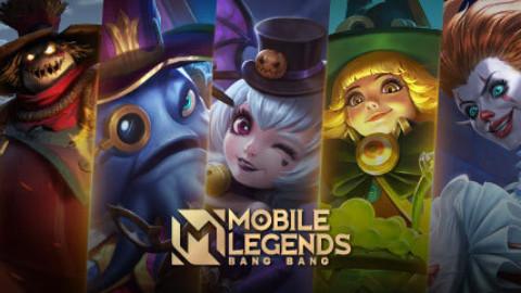 Como ganhar vantagem absoluta com Jawhead no Mobile Legends