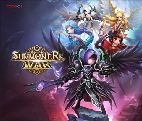 Speed Run GB12 – Summoners War