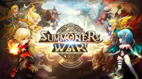 Despertando Monstros no Summoners War: Sky Arena